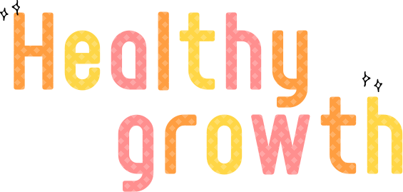 Healthy growth